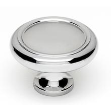 Knobs A1160 - Polished Chrome