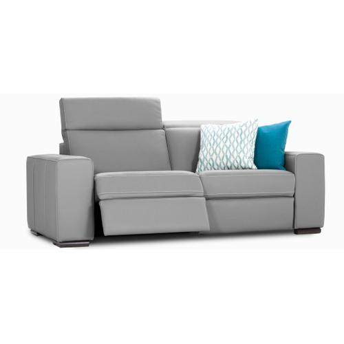 Seattle Apartment sofa (169-170; Wood legs - Tea T37)