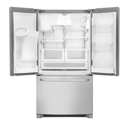 Product Image - Frigidaire 27.2 Cu. Ft. French Door Refrigerator