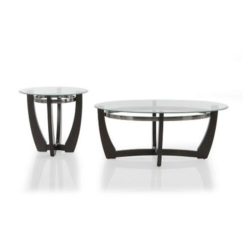Skydome Coffee Table