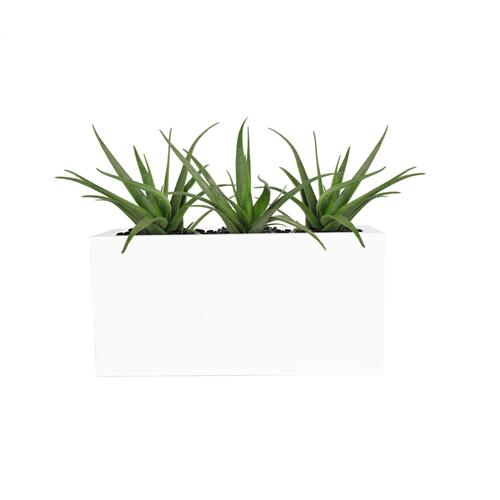 "York 16"" x 40"" Trough Medium Planter"