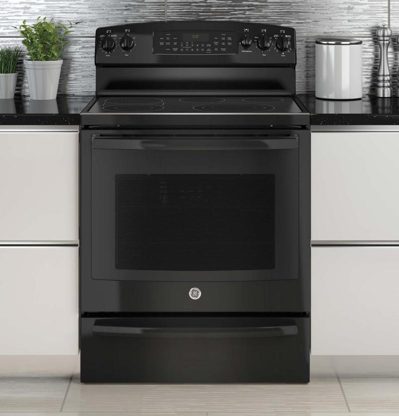 Pb930dhbb In Black By Ge Appliances In Nichols Ia Ge Profile