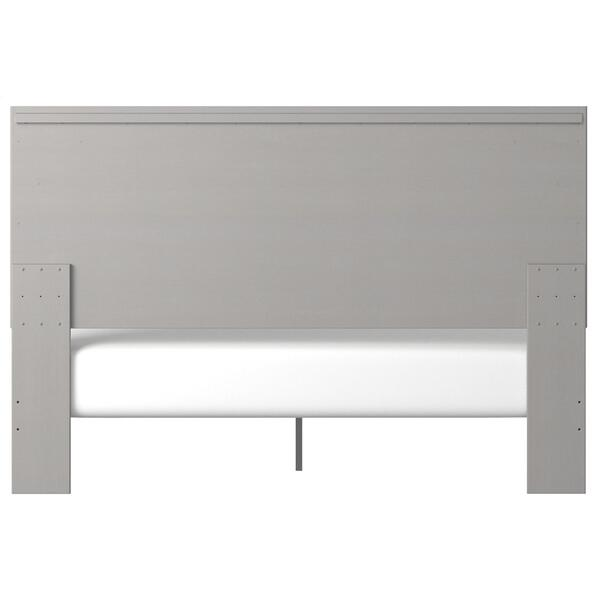 Cottenburg King Panel Bed