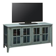"Calistoga Blue 64"" TV Console"