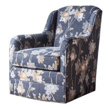 View Product - 392 C, SC, SGR Swivel Rocker Chair