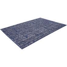 View Product - Canopy 1210/075 Indigo Blue / Grey