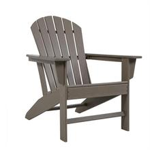 See Details - ADIRONDACK CHAIR - TAUPE