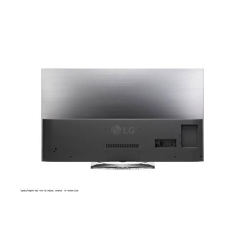 "LG - B6 OLED 4K HDR Smart TV - 55"" Class (54.6"" Diag)"