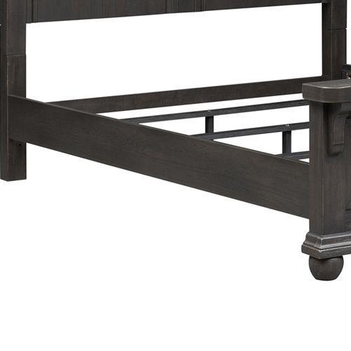 Liberty Furniture Industries - Cali King Panel Bed Rails