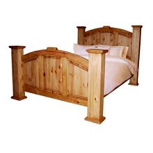 Economy Full Bed