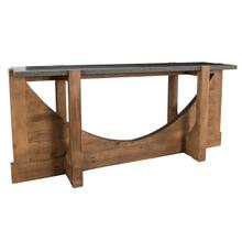 See Details - Vancouver Console Table