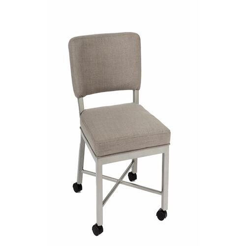 Miami Chair W/ Casters