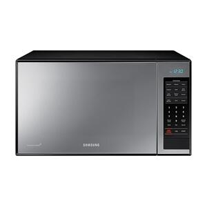 Samsung Appliances1.4 cu. ft. Countertop Microwave with PowerGrill in Stainless Steel