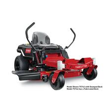 "42"" (107 cm) TimeCutter Zero Turn Mower (75744)"