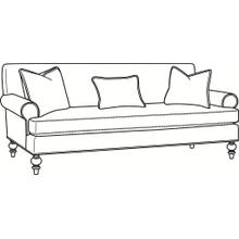Cheshire Bench Seat Sofa