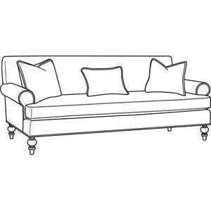 Cheshire Bench Seat Sofa