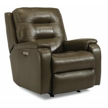 View Product - Arlo Power Recliner with Power Headrest