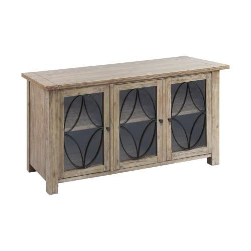 Waterford 3-door Credenza