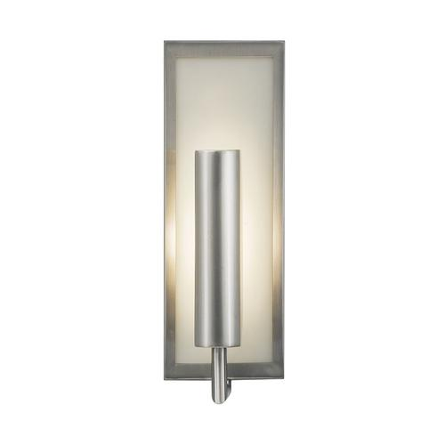 Mila Wall Sconce Brushed Steel