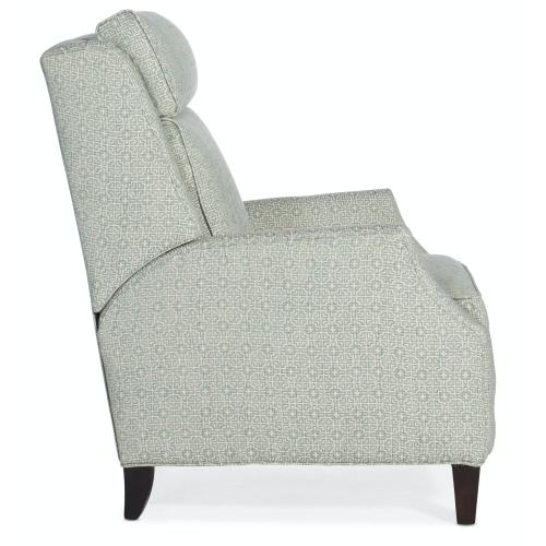 Living Room Darrien Recliner Divided Back - Pwr with Art Headrest