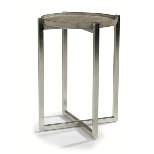 Flexsteel Home - Cadence Chairside Table