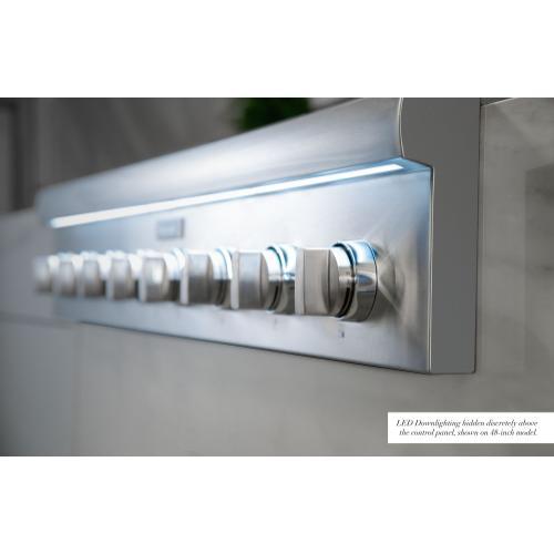 Gas Rangetop 30'' Stainless Steel PCG305W