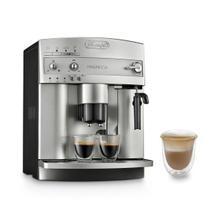 See Details - Magnifica Automatic Espresso Machine, Cappuccino Maker - ESAM3300
