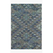 View Product - GQ-03 Navy Grey Rug
