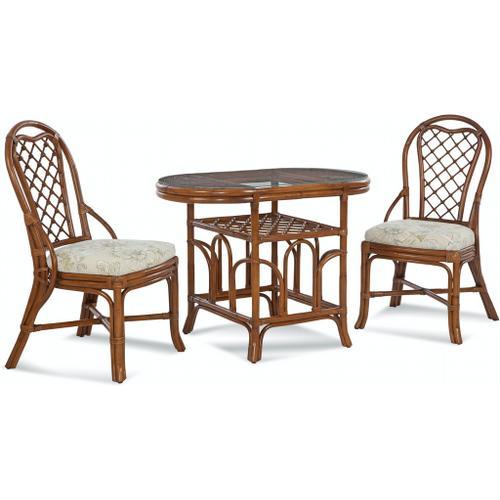 Braxton Culler Inc - Arbor Breakfast Table Set
