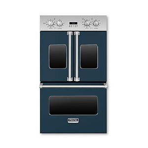 """Gallery - 30"""" Double Electric French-Door Oven"""