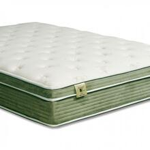 See Details - Harmony II Euro Pillow Top Foam Encased Mattress