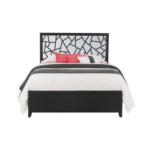 Bellamy Queen Panel Bed