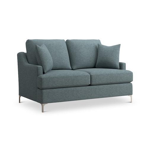 Bassett Furniture - Custom Upholstery Cottage Sofa