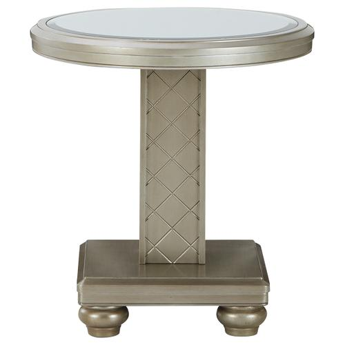 Gallery - Chevanna End Table