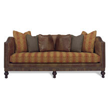See Details - San Francisco Sofa - Spice - Spice
