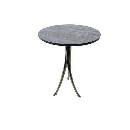 Crestview Collections - Valley Forge Metal Accent Table