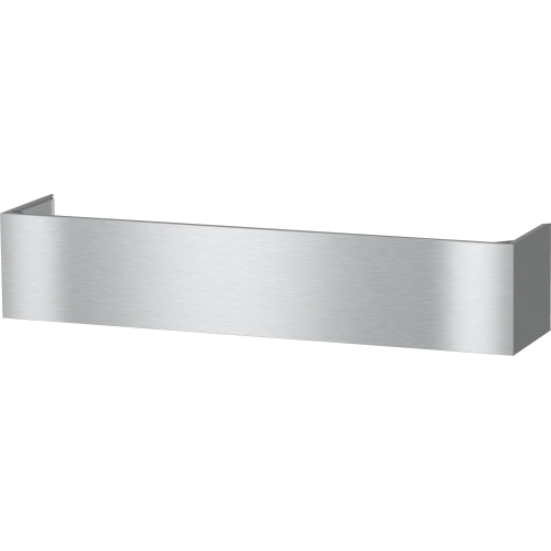 Miele - DRDC 6012 - Duct Cover Chimney for concealing the ducting and adjusting the height to the wall unit.