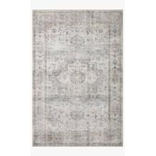 View Product - HEI-02 Dove / Blush Rug