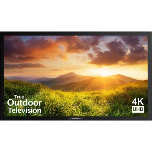 "43"" Signature Outdoor TV - Partial Sun - 2160p - 4K Ultra HD LED TV - SB-S-43-4K"