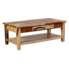 Tahoe Coffee Table with Drawer, SBA-9011N
