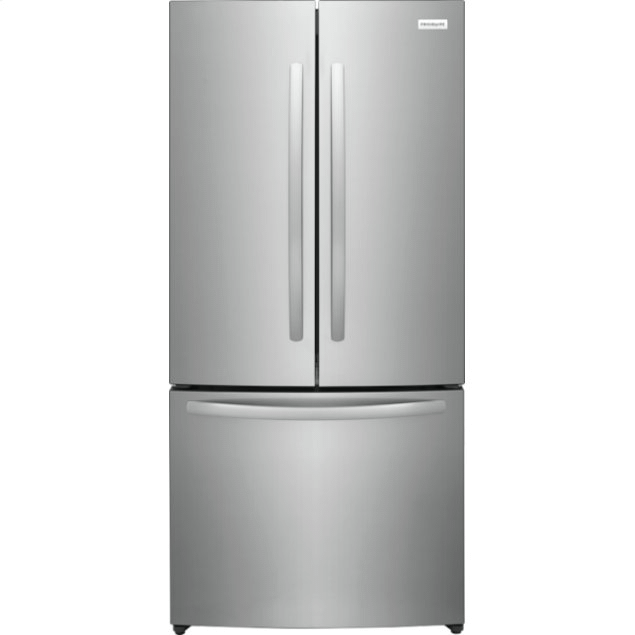 Frigidaire  17.6 Cu. Ft. Counter-Depth French Door Refrigerator