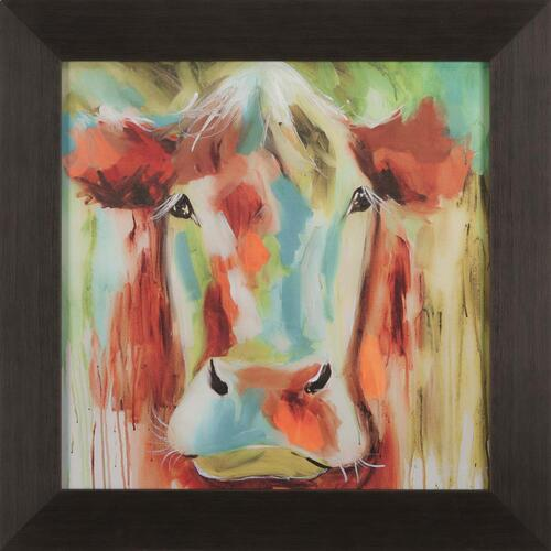 The Ashton Company - Cow