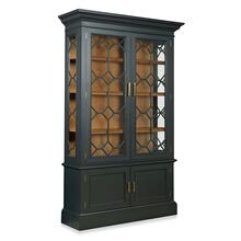 Vashon Display Cabinet - Top