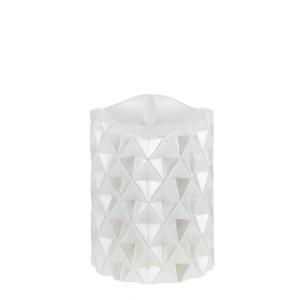 Diamond Wax Pillar