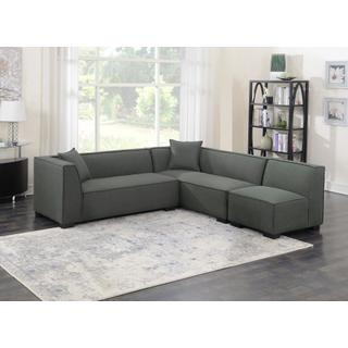 Cinder Sectional