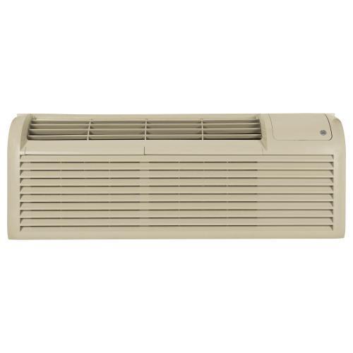 GE Zoneline® Deluxe Series Heat Pump Unit with ICR, 230/208 Volt
