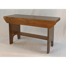 Bench - Classic Stain CC