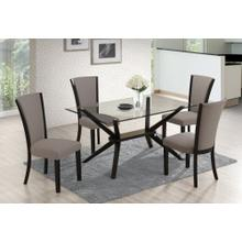 See Details - MING DINING TABLE BASE