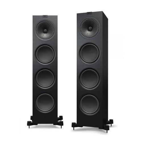 Satin White Q950 Floorstanding Speaker