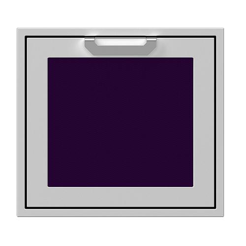"24"" Hestan Outdoor Single Access Door - AGADR Series - Lush"